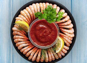 shrimpring